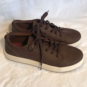 Boy's Sperry Topsider 'Cruise' Brown casual shoes